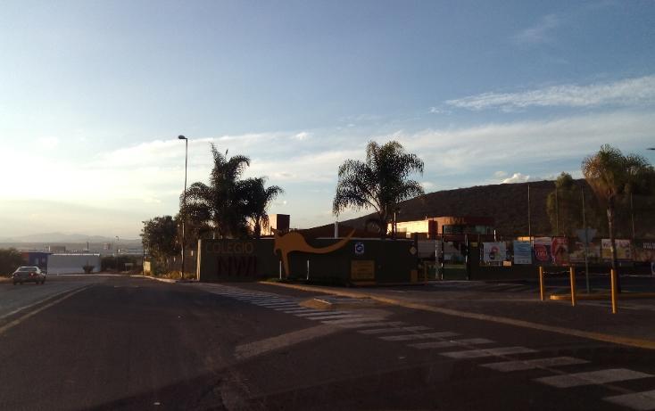 Foto de terreno comercial en venta en  , paseos del pedregal, querétaro, querétaro, 1738582 No. 01