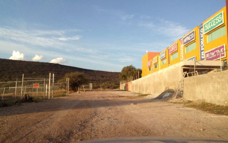 Foto de terreno habitacional en venta en, paseos del pedregal, querétaro, querétaro, 1738582 no 02