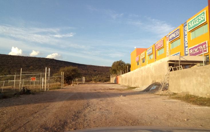 Foto de terreno comercial en venta en  , paseos del pedregal, querétaro, querétaro, 1738582 No. 02