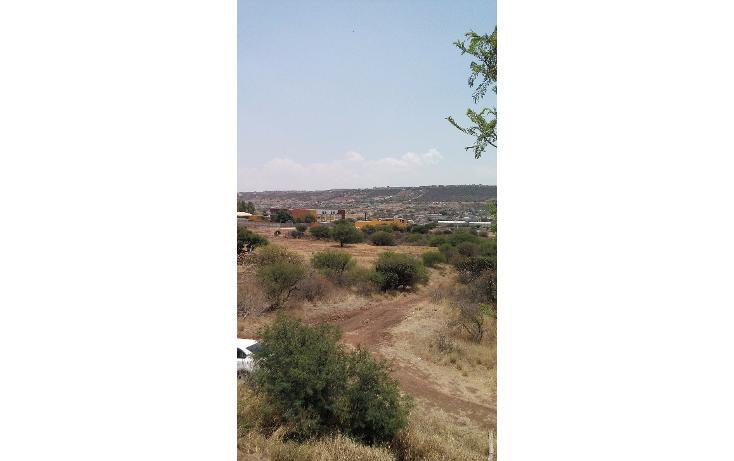 Foto de terreno habitacional en venta en, paseos del pedregal, querétaro, querétaro, 1738582 no 03