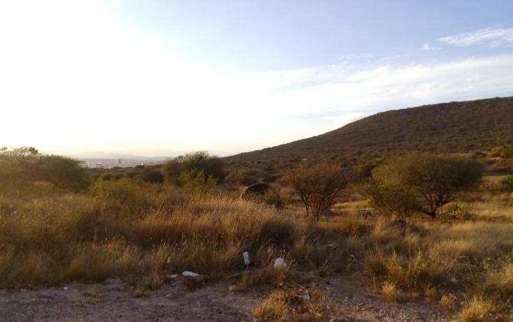Foto de terreno comercial en venta en  , paseos del pedregal, querétaro, querétaro, 1738582 No. 03