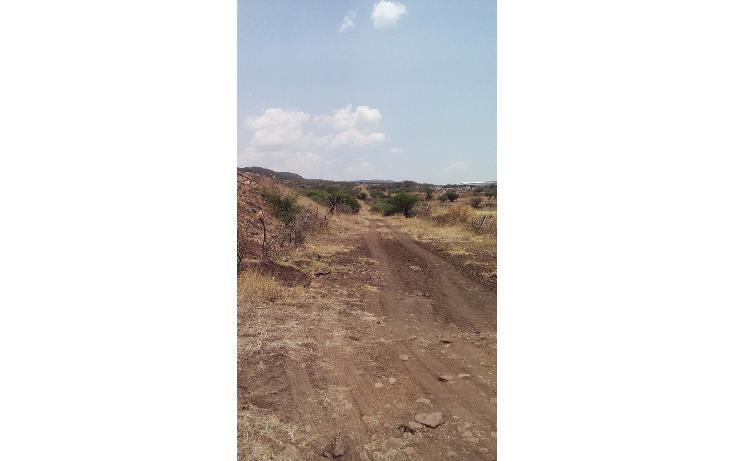 Foto de terreno habitacional en venta en, paseos del pedregal, querétaro, querétaro, 1738582 no 05