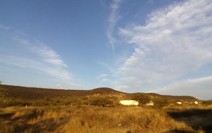 Foto de terreno comercial en venta en  , paseos del pedregal, querétaro, querétaro, 1738582 No. 05