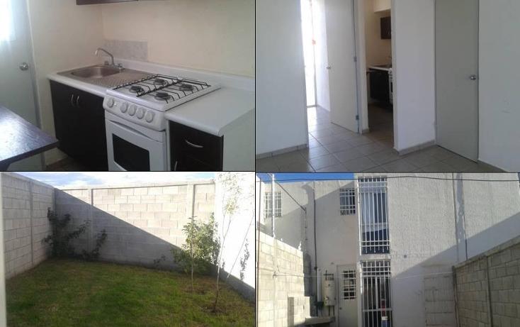 Foto de casa en venta en  , paseos del pedregal, querétaro, querétaro, 1757344 No. 02