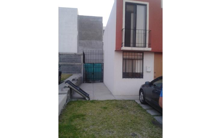 Foto de casa en venta en  , paseos del pedregal, querétaro, querétaro, 1861494 No. 01