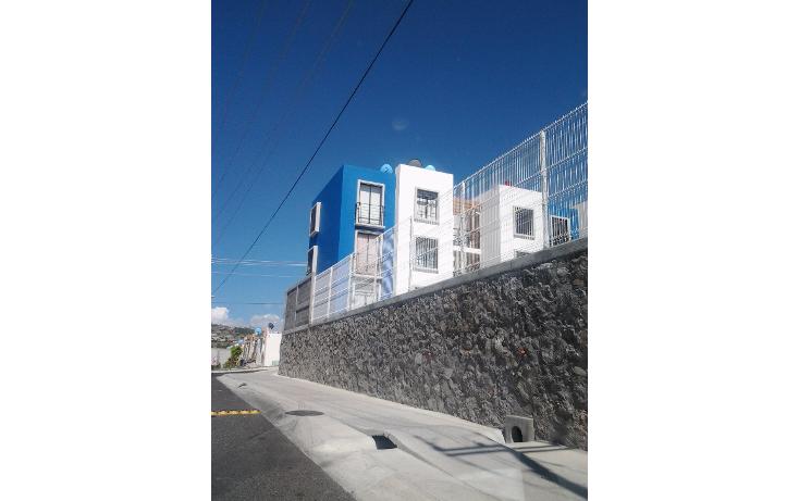 Foto de departamento en renta en  , paseos del pedregal, querétaro, querétaro, 2013672 No. 01
