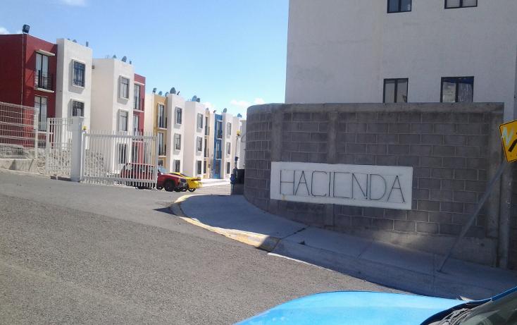 Foto de departamento en renta en  , paseos del pedregal, querétaro, querétaro, 2013672 No. 05