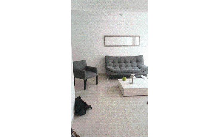 Foto de departamento en renta en  , paseos del pedregal, querétaro, querétaro, 2021001 No. 02