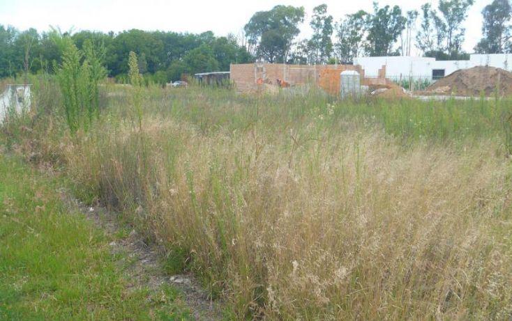 Foto de terreno habitacional en venta en paseos del porvenir, el porvenir, san juan del río, querétaro, 1331527 no 02