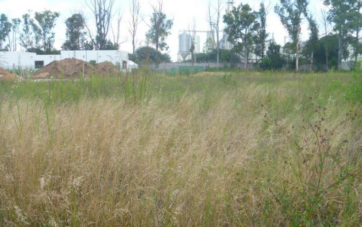 Foto de terreno habitacional en venta en paseos del porvenir, el porvenir, san juan del río, querétaro, 1331527 no 05