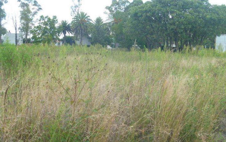 Foto de terreno habitacional en venta en paseos del porvenir, el porvenir, san juan del río, querétaro, 1331527 no 06