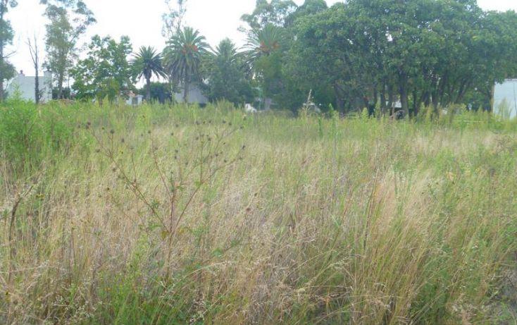 Foto de terreno habitacional en venta en paseos del porvenir, el porvenir, san juan del río, querétaro, 1331527 no 07