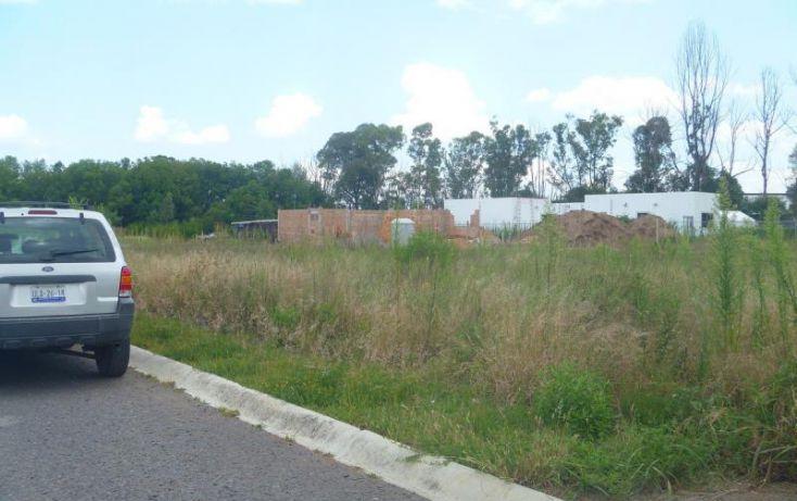 Foto de terreno habitacional en venta en paseos del porvenir, el porvenir, san juan del río, querétaro, 1331527 no 12
