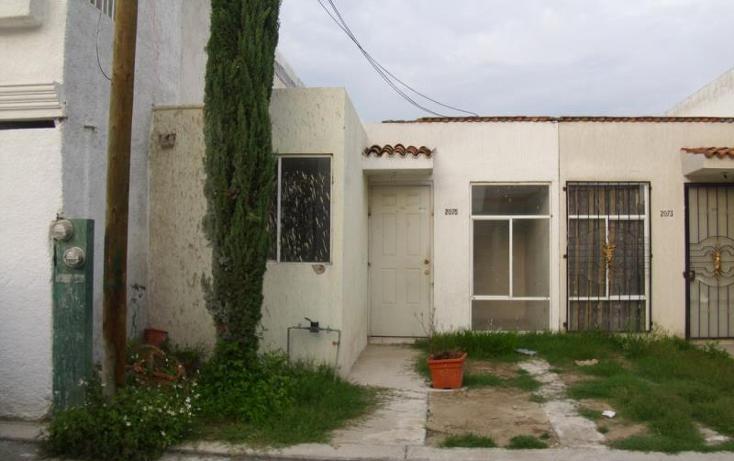 Foto de casa en venta en  , paseos del prado, san pedro tlaquepaque, jalisco, 1536868 No. 01