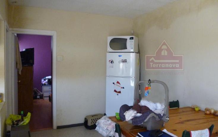 Foto de casa en venta en  , paseos del real, chihuahua, chihuahua, 859081 No. 02