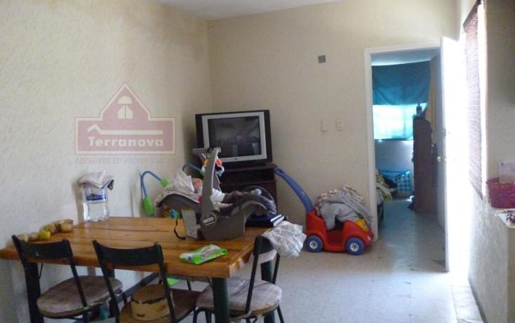 Foto de casa en venta en  , paseos del real, chihuahua, chihuahua, 859081 No. 06