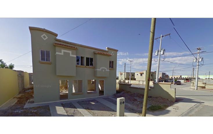 Foto de casa en venta en  , paseos del real, juárez, chihuahua, 1177865 No. 02