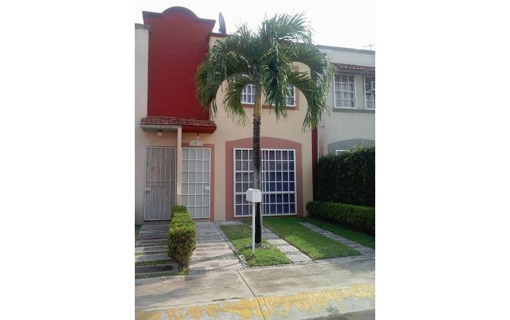 Foto de casa en venta en  , paseos del río, emiliano zapata, morelos, 1966043 No. 01