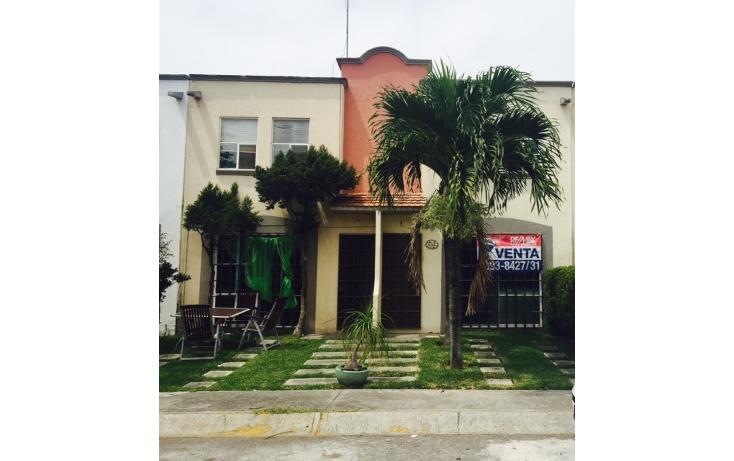 Foto de casa en venta en  , paseos del río, emiliano zapata, morelos, 2045061 No. 01