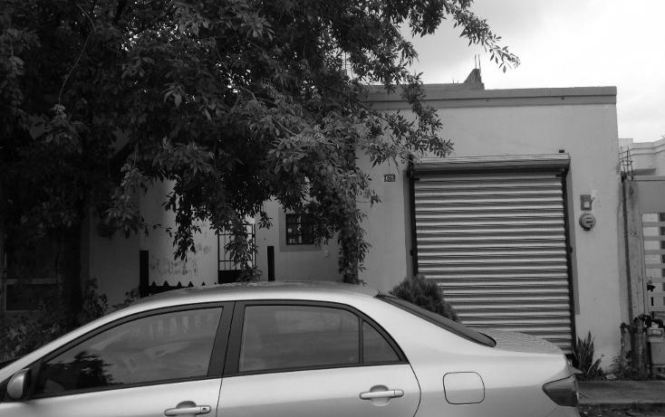 Foto de casa en venta en  , paseos del roble, ciénega de flores, nuevo león, 1552040 No. 01