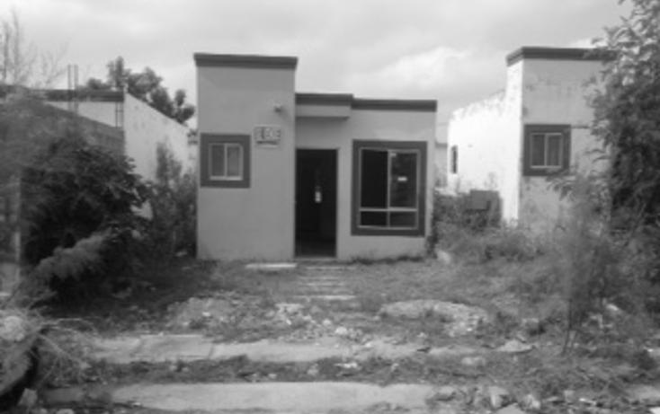 Foto de casa en venta en  , paseos del roble, ciénega de flores, nuevo león, 1980766 No. 01