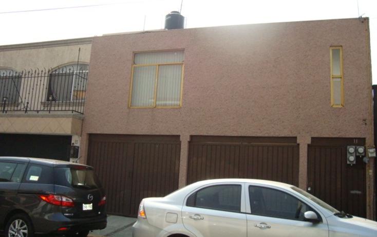 Foto de casa en venta en  , paseos del sur, xochimilco, distrito federal, 1931884 No. 01