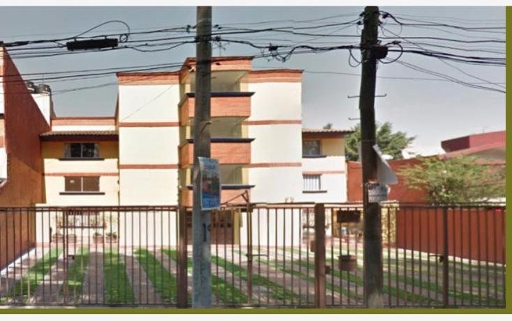 Foto de departamento en venta en  , paseos del sur, xochimilco, distrito federal, 1984716 No. 01