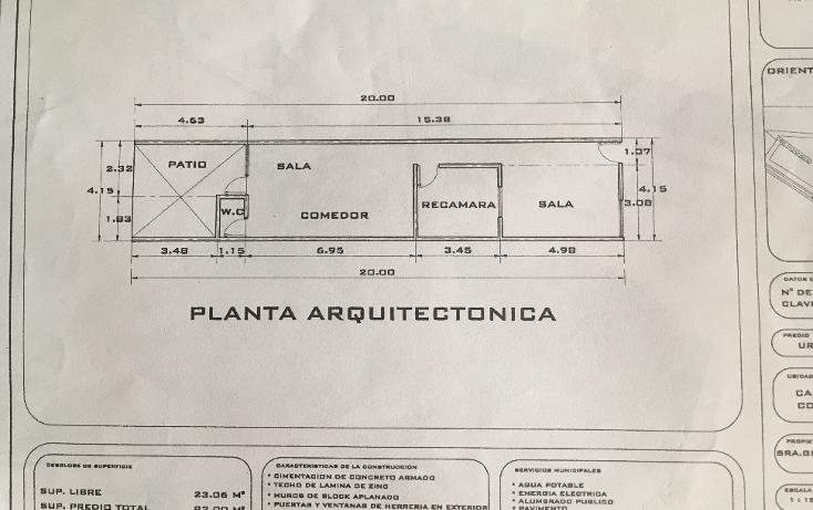 Foto de casa en venta en  , paseos del usumacinta, centro, tabasco, 1977984 No. 01