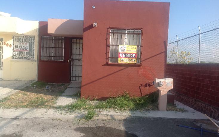 Foto de casa en venta en  , paseos del valle, tarímbaro, michoacán de ocampo, 2035092 No. 01