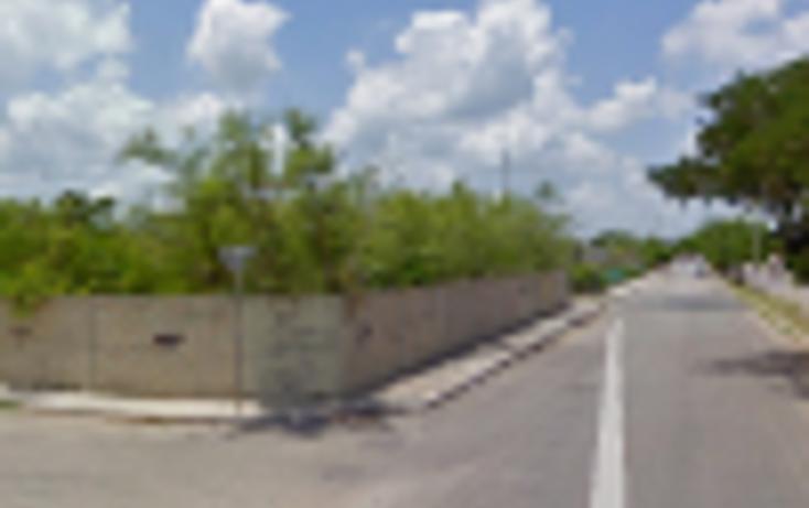 Foto de terreno habitacional en venta en  , paseos del vergel, mérida, yucatán, 1260343 No. 02