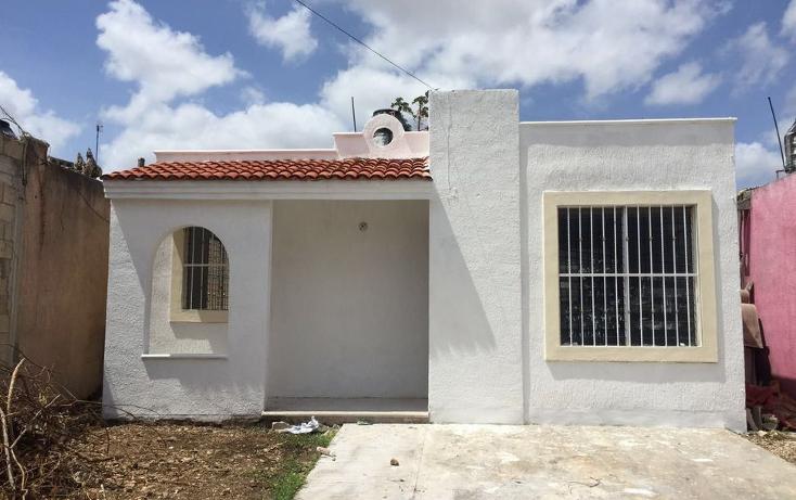 Foto de casa en venta en  , paseos del vergel, m?rida, yucat?n, 1297309 No. 01