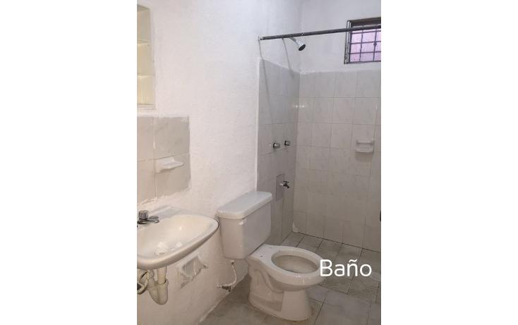 Foto de casa en venta en  , paseos del vergel, m?rida, yucat?n, 1297309 No. 08