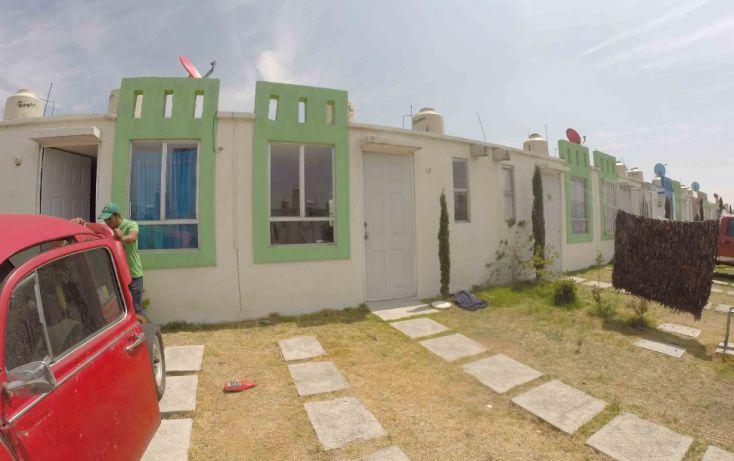 Foto de casa en condominio en venta en, paseos santín, toluca, estado de méxico, 1454581 no 01