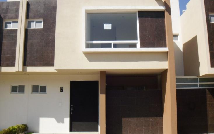 Foto de casa en renta en  , paseos santín, toluca, méxico, 1859424 No. 01