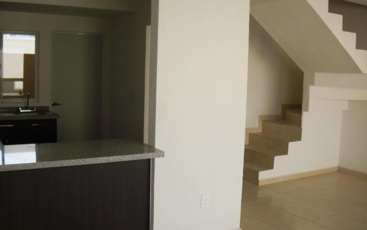 Foto de casa en renta en  , paseos santín, toluca, méxico, 1859424 No. 06