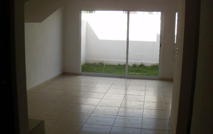 Foto de casa en renta en  , paseos santín, toluca, méxico, 1859424 No. 08