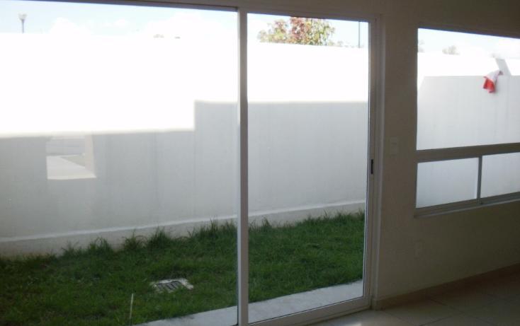 Foto de casa en renta en  , paseos santín, toluca, méxico, 1859424 No. 09