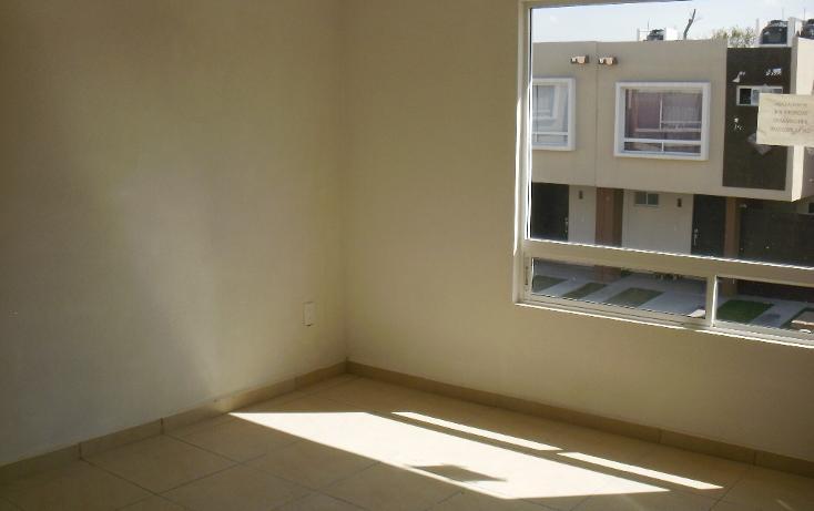 Foto de casa en renta en  , paseos santín, toluca, méxico, 1859424 No. 12