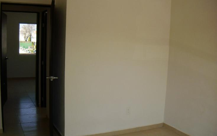 Foto de casa en renta en  , paseos santín, toluca, méxico, 1859424 No. 18