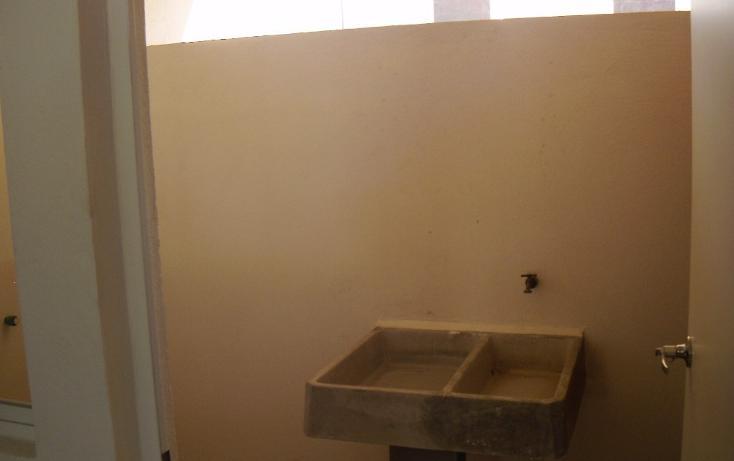 Foto de casa en renta en  , paseos santín, toluca, méxico, 1859424 No. 21