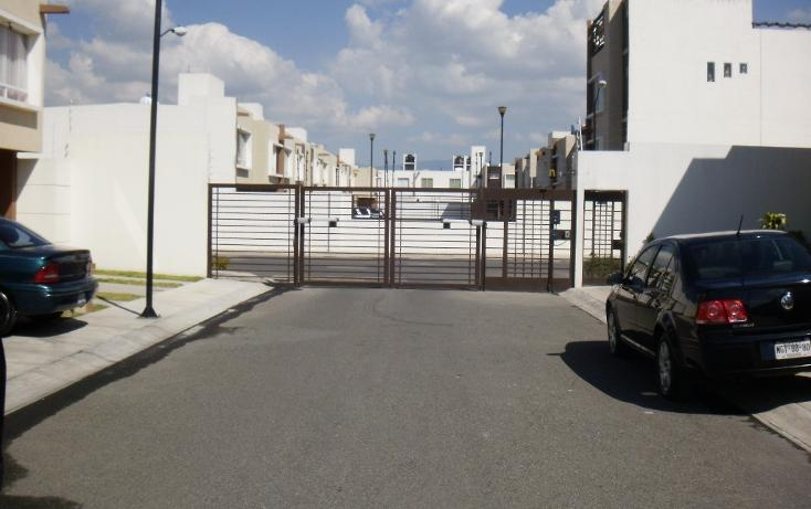Foto de casa en renta en  , paseos santín, toluca, méxico, 1859424 No. 23