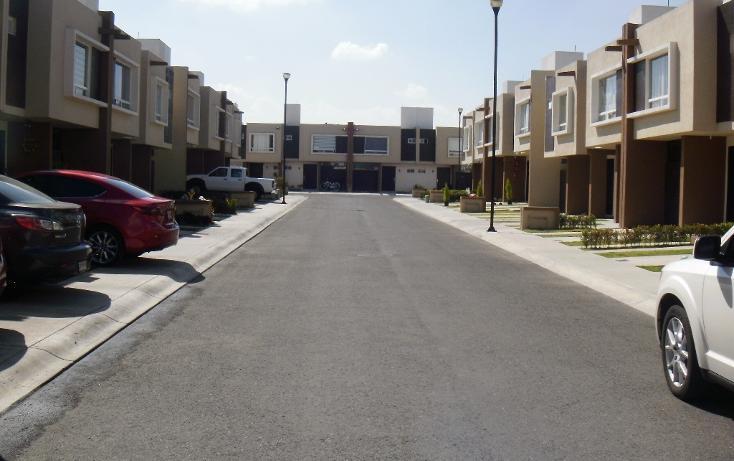 Foto de casa en renta en  , paseos santín, toluca, méxico, 1859424 No. 24