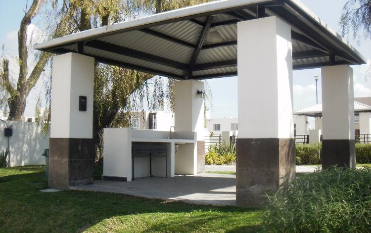 Foto de casa en renta en  , paseos santín, toluca, méxico, 1859424 No. 25