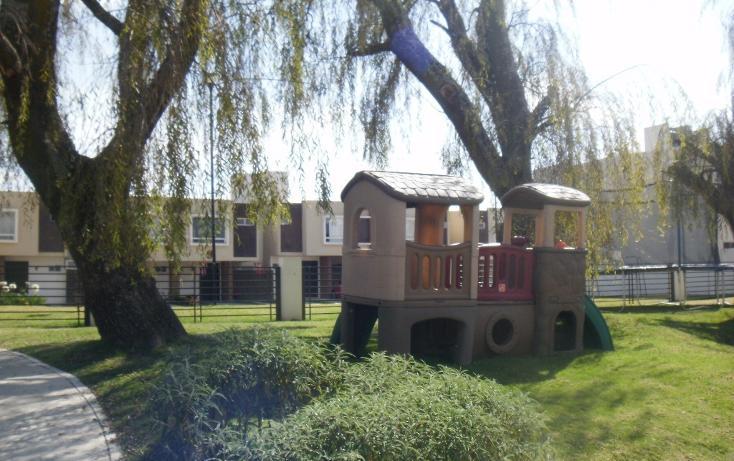 Foto de casa en renta en  , paseos santín, toluca, méxico, 1859424 No. 26