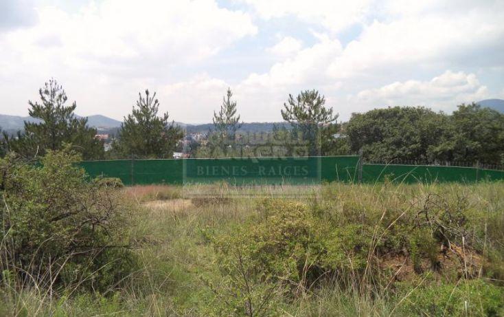 Foto de terreno habitacional en venta en paseos sayavedra, fincas de sayavedra, atizapán de zaragoza, estado de méxico, 595836 no 04