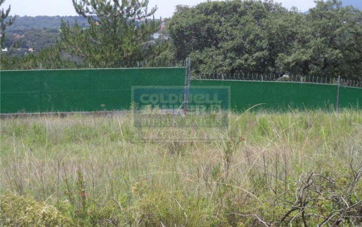 Foto de terreno habitacional en venta en paseos sayavedra, fincas de sayavedra, atizapán de zaragoza, estado de méxico, 595836 no 05