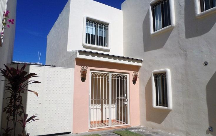 Foto de casa en venta en  , paseos universidad ii, puerto vallarta, jalisco, 1899390 No. 01