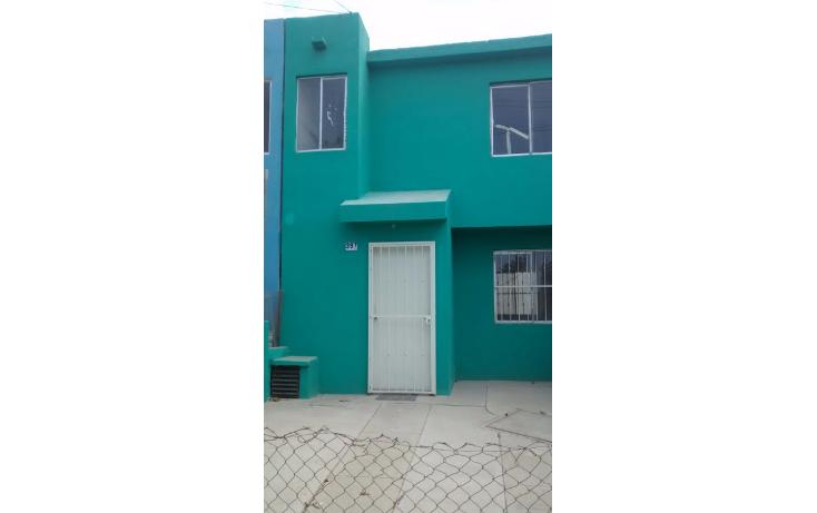 Foto de casa en venta en  , paseos universidad, puerto vallarta, jalisco, 1830162 No. 01