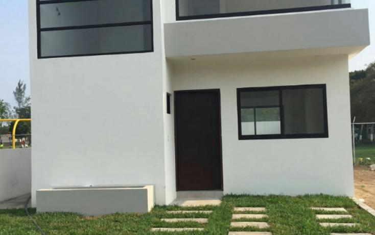 Foto de casa en venta en  , paso colorado, medellín, veracruz de ignacio de la llave, 1617632 No. 01