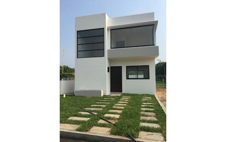 Foto de casa en venta en  , paso colorado, medellín, veracruz de ignacio de la llave, 1617632 No. 06
